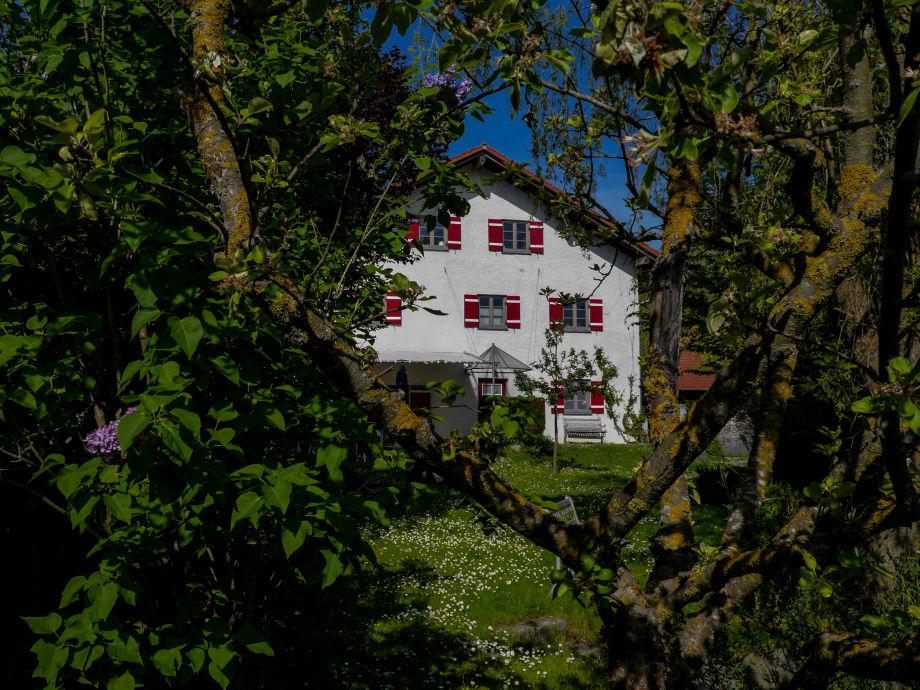 Außenaufnahme Hausener-Hof