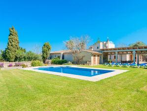 Villa Son Parera Dabaix