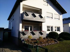 Holiday apartment Auf der Atzel