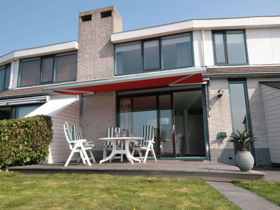 Ferienhaus Brekkense Wiel 39 Ijsselmeer Lemmer Firma