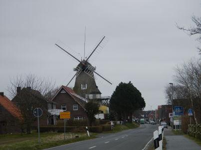 Nordseemühle