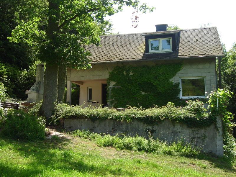 Ferienhaus Jagdhaus Falkenstein
