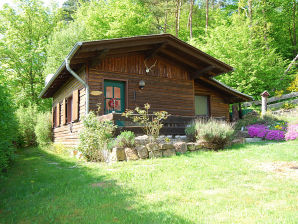 """Holiday house Cottage Reiche """"Am Walde"""""""