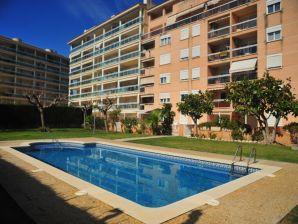 Ferienwohnung Cambrils Apartment