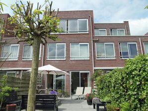 Ferienhaus Hip IJburg