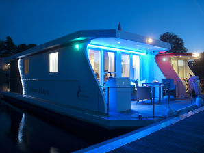 Hausboot Waterhus Dream Princess