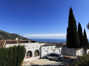 Ferienwohnung Villa La Jamisa