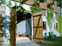 Ferienwohnung Grevenstein in der Gutsscheune Thorstorf