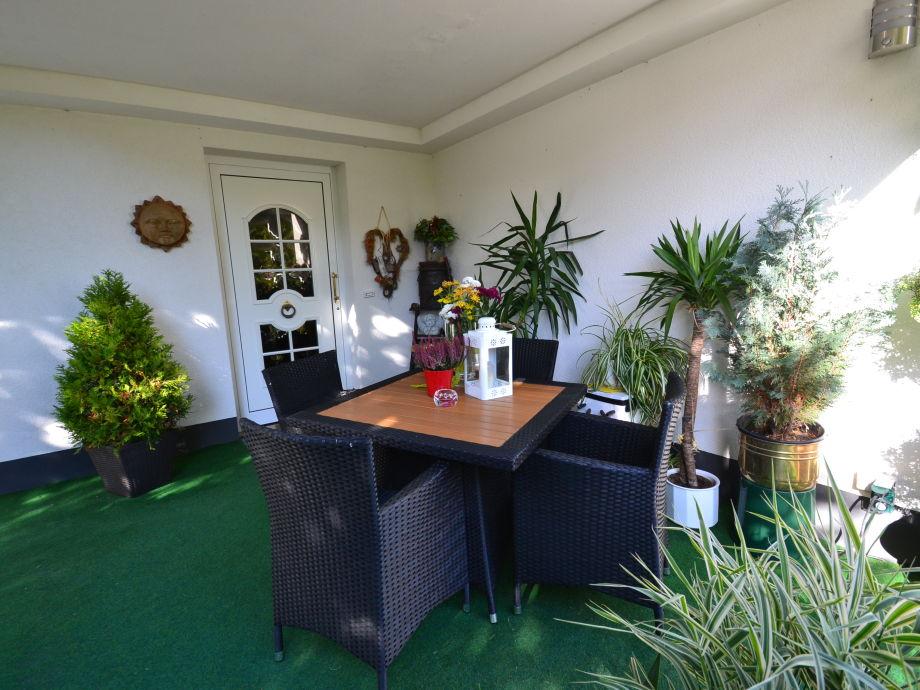 Ferienwohnung im Haus Daniel Waldecker Land Firma FEWO