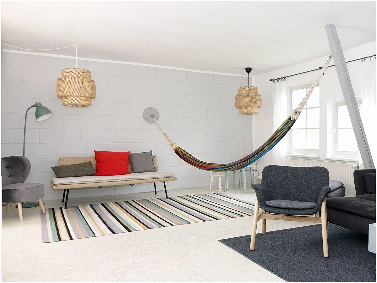 ferienwohnung h ngematte barth herr andr vogel. Black Bedroom Furniture Sets. Home Design Ideas