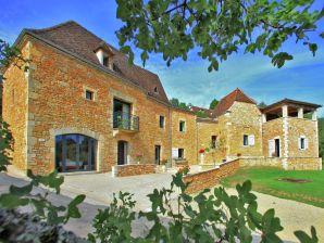 Landhaus Demeure de L'Ouysse