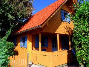 Ferienhaus Das Kleine Holzhaus
