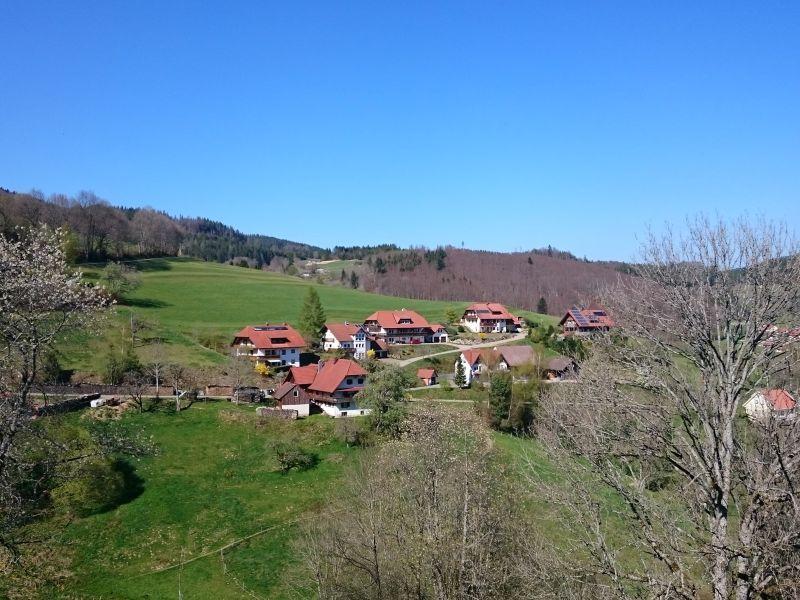 Ferienwohnung Alpensicht