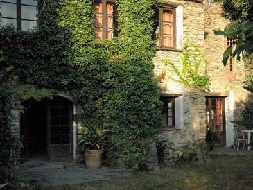 Ferienhaus Rustica