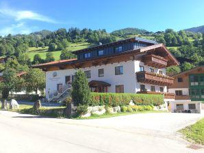 Haus Höllerer - Ferienwohnung 2