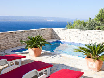 Holiday apartment Mediterranea Apartement V