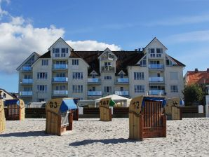 Ferienwohnung Strandsternchen