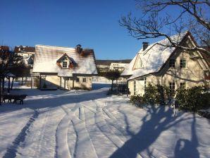 Ferienhaus Landhaus 11 A