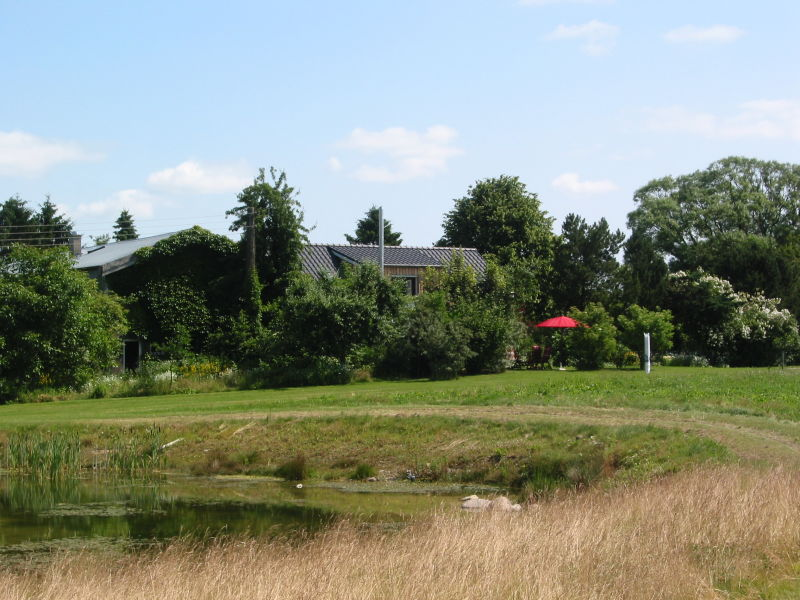 Ferienwohnung auf dem Palustris Hof