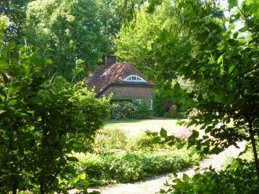 Ferienwohnung Gartenblick