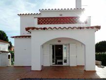 Ferienhaus Villa Riells Mar