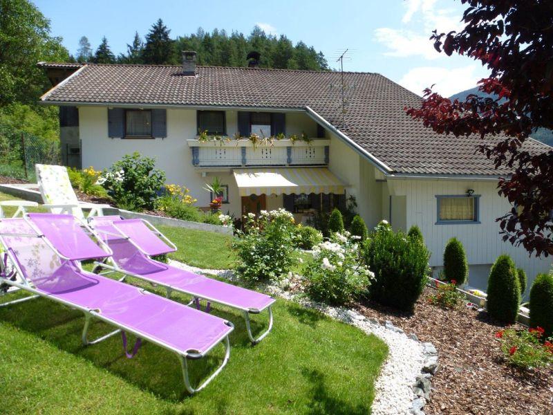Ferienhaus Kreuzbichl