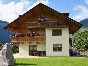 Ferienhaus Tirol