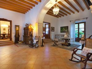 Ferienhaus Casal de Gayeta