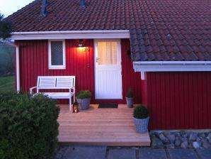 Ferienhaus Holzapfelhaus