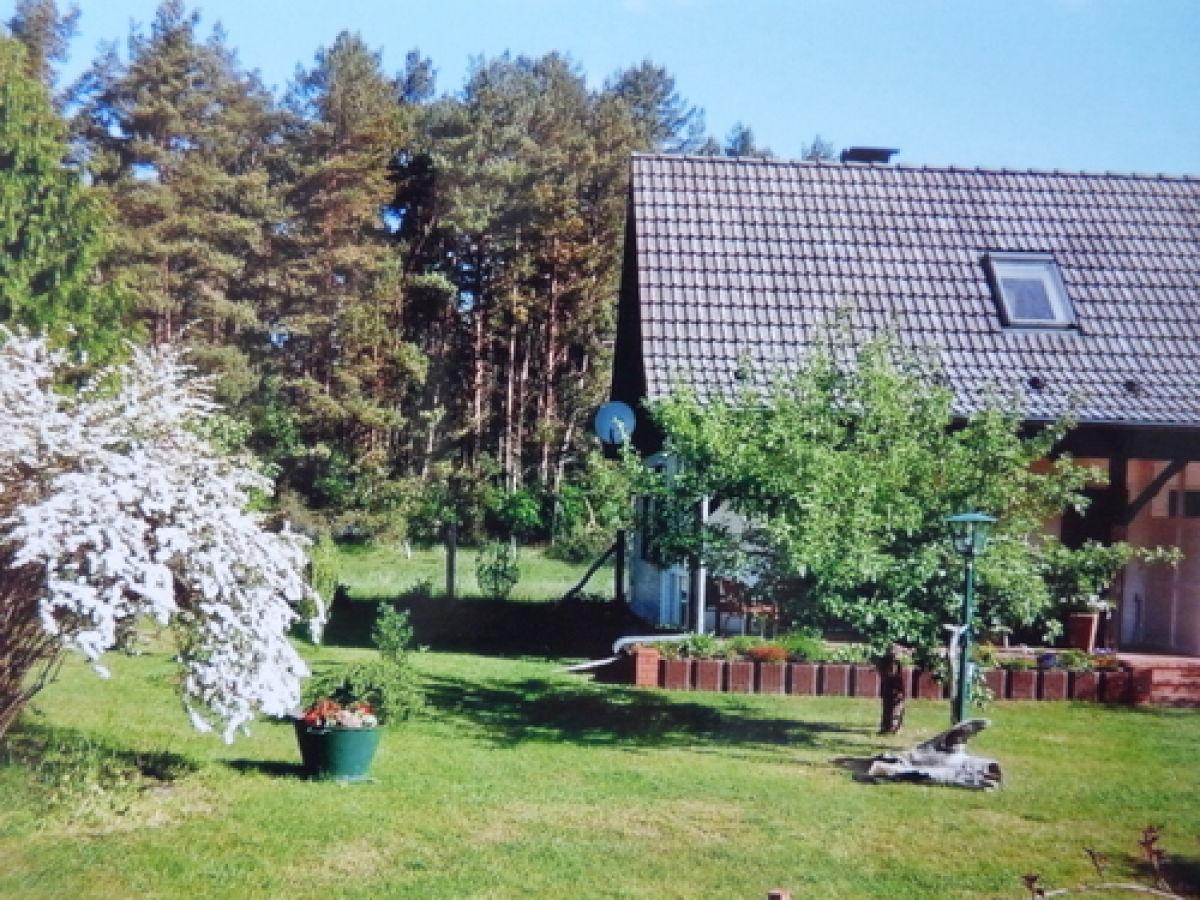 ferienwohnung in stechlin brandenburg stechlin dagowsee. Black Bedroom Furniture Sets. Home Design Ideas