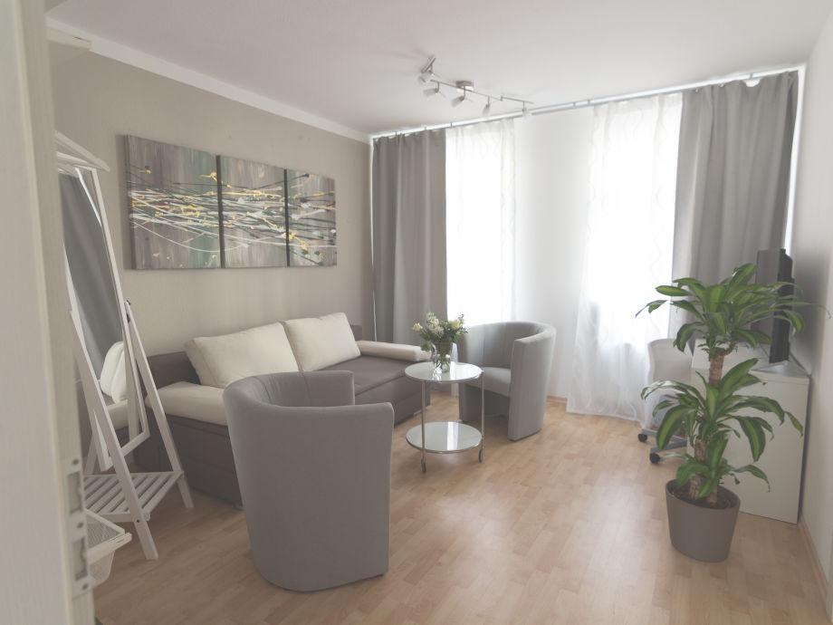 Ausstattung Leipzig Apartment