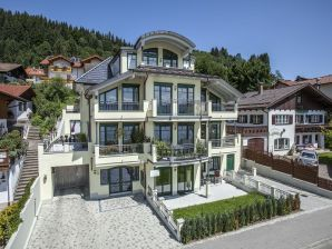 Holiday apartment Villa am Hopfensee