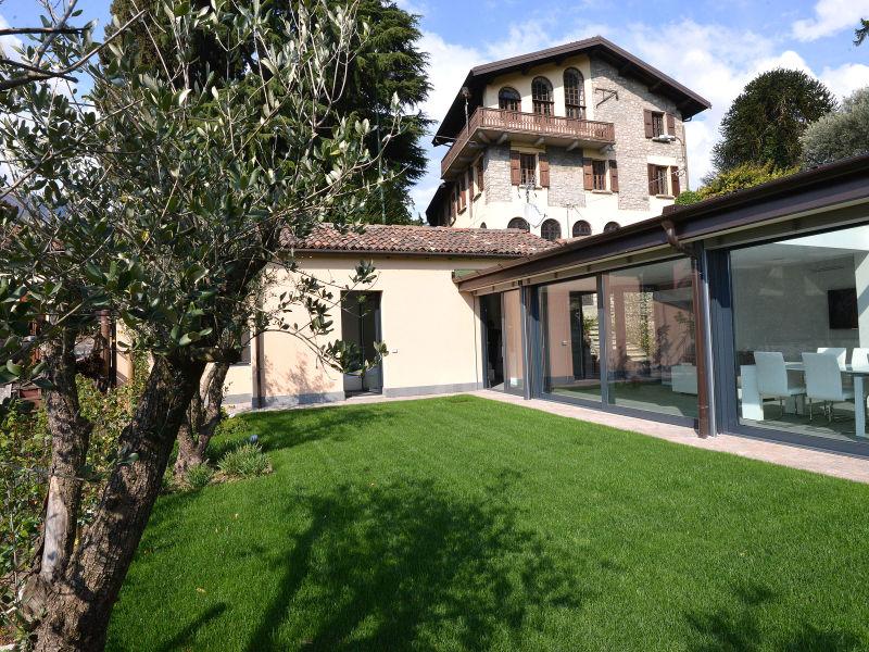 Ferienhaus Villa Torno
