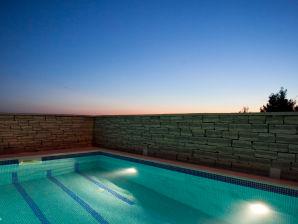 Ferienwohnung Mediterranea Apartement II