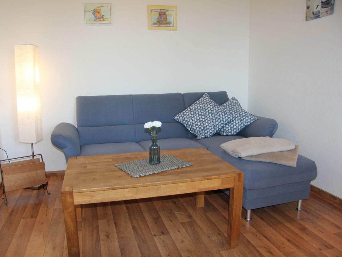 ferienwohnung 2 landhaus am alten hafen nordsee frau martina bu. Black Bedroom Furniture Sets. Home Design Ideas