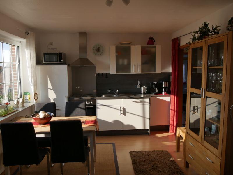 Ferienwohnung Villa Arbitorus - FeWo Cederberg