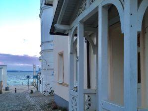 Ferienwohnung Haus am Meer, Wohnung 2