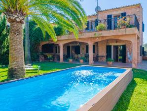 Villa Na Carmeta