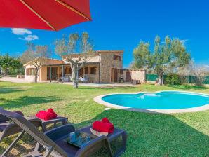 Villa Can Llorencet