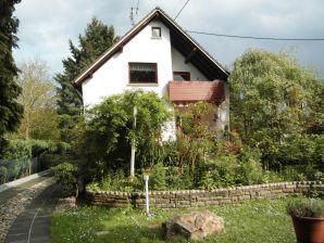 Ferienhaus im romantischen Rheintal bei Bonn