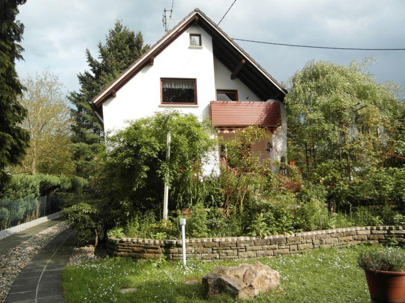 Holiday house im romantischen Rheintal bei Bonn
