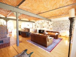 Ferienhaus Hubertushof-Neulewin - Priwello
