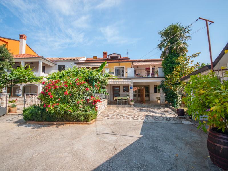Ferienwohnungen & Ferienhäuser in Istrien mieten Urlaub