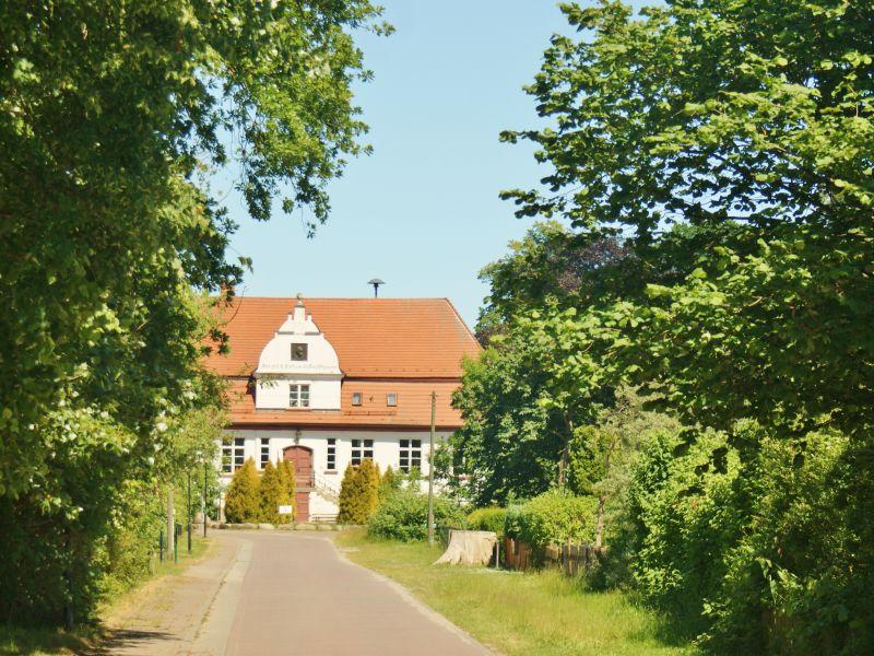 Ferienhaus Zur Schoritzer Wiek