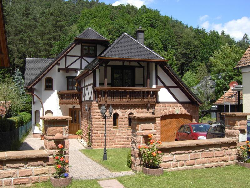 Ferienwohnung Haus Winterberg