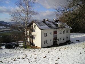 Ferienwohnung Rhön Bergblick in Tann