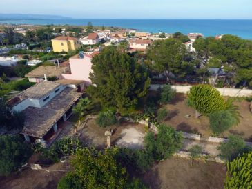 Villa Bella di Sicilia