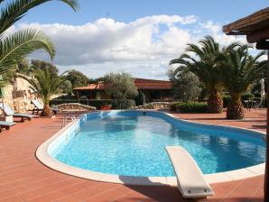 Ferienwohnung Casa Telti