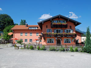 Holiday apartment Forsthaus
