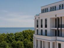 Ferienwohnung Villa Philine | Meerblick-Appt. 017